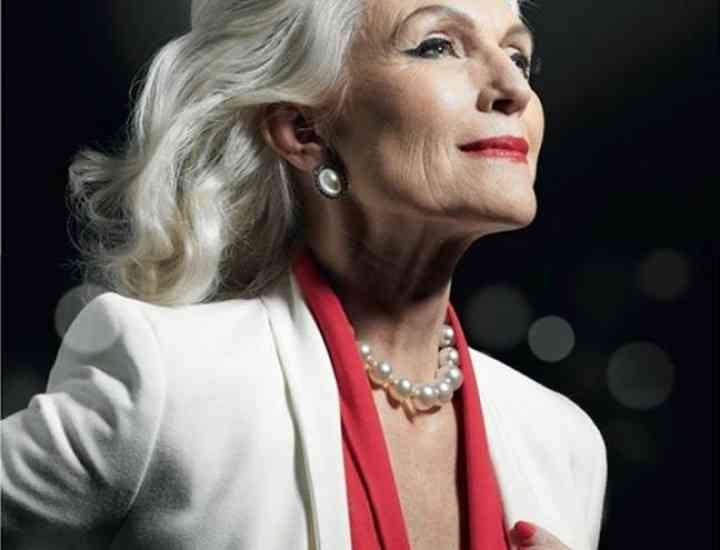 Fashion news: poți să fii cochetă la orice vârstă