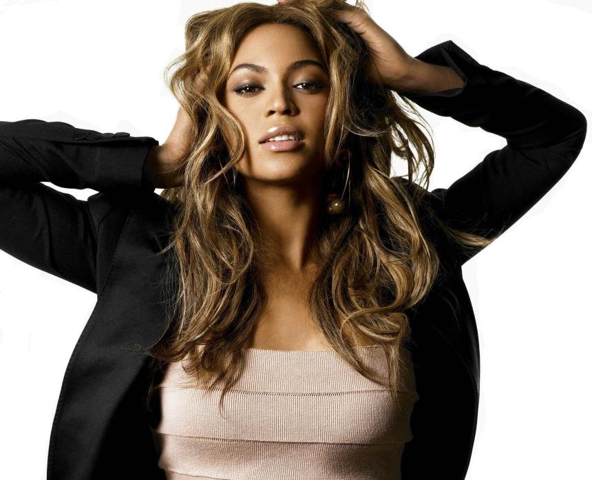 Beyonce sacou