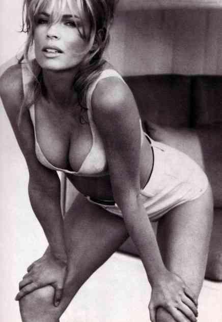 Kim Basinger biografie
