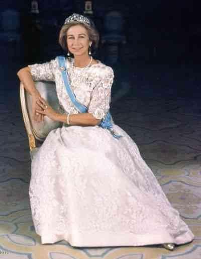 Regina Sofia biografie