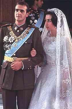 Regina Sofia nunta