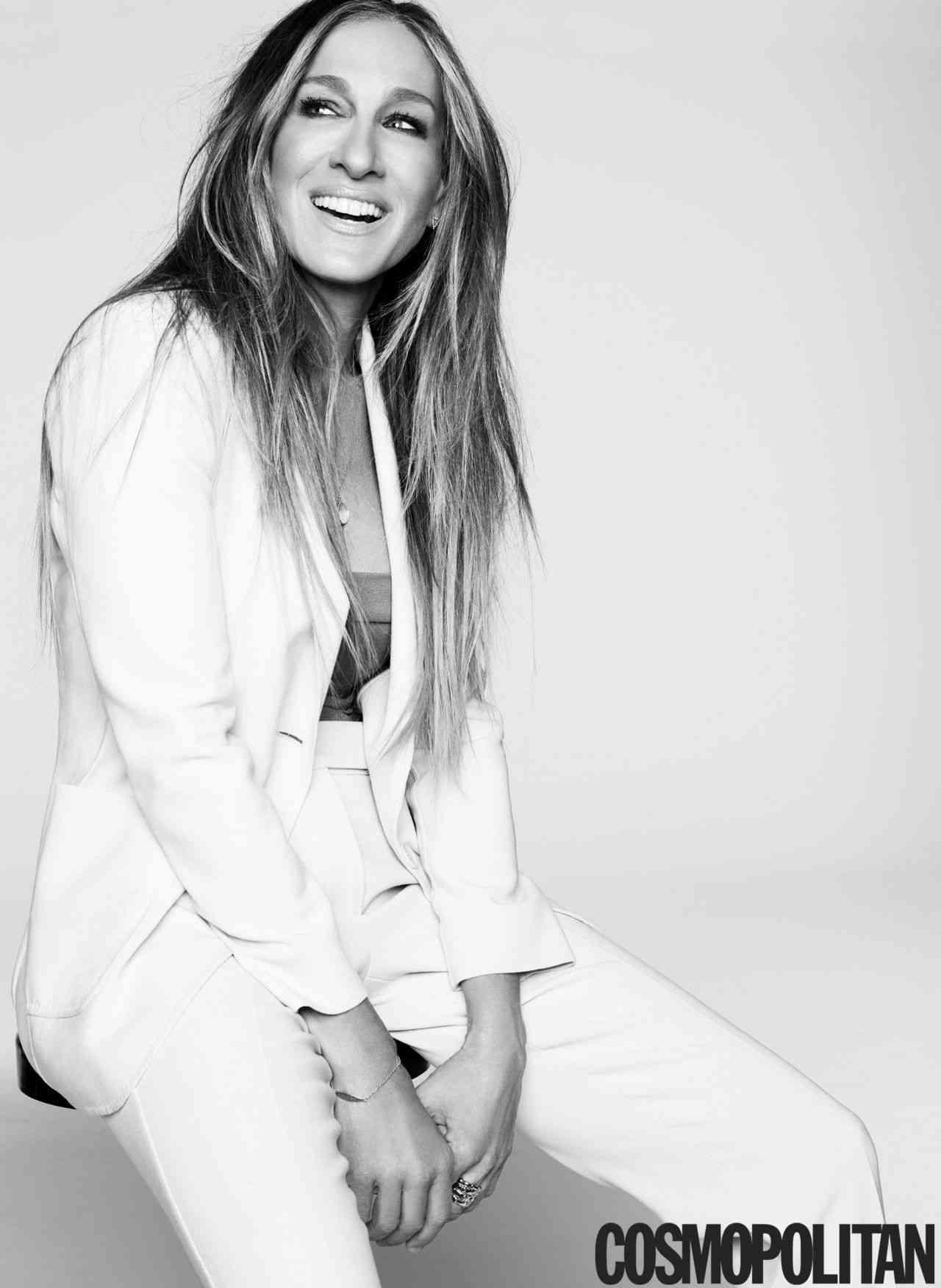 Sarah Jessica Parker model