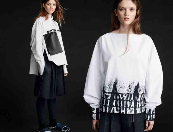 H & M lansează o colecție unisex în luna octombrie