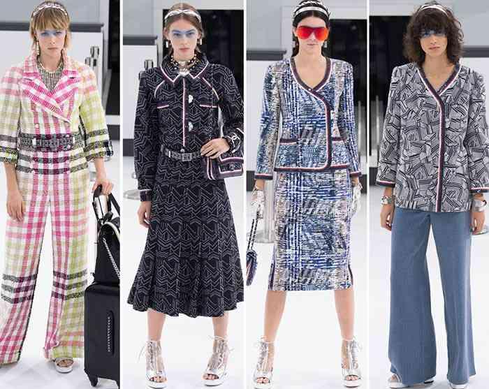 colectia Chanel