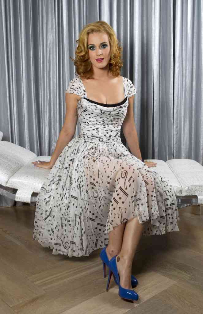 katy perry rochie vintage
