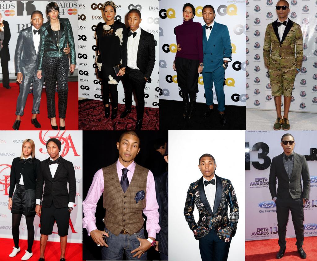 Pharrell williams fashion365 - Pharrell williams design ...