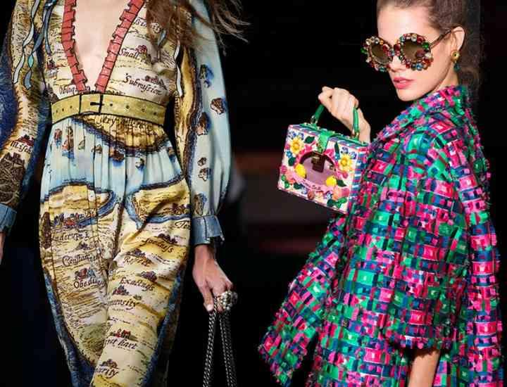 5 tendințe de imprimeuri la modă în 2016