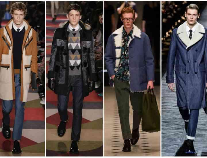 Tendințe modă bărbați 2016