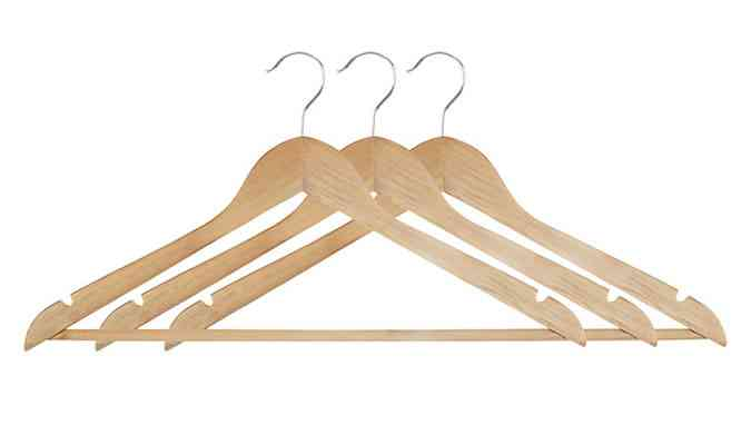 umerase pentru garderoba