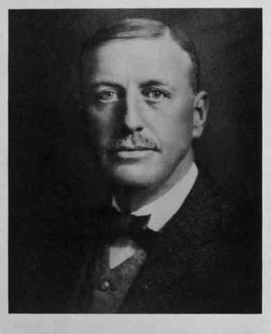 Marquis Mills Converse, fondatorul brandului Converse