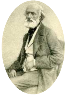 Pierre-François-Pascal, fondatorul casei Guerlain