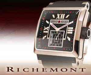 Richemont brand