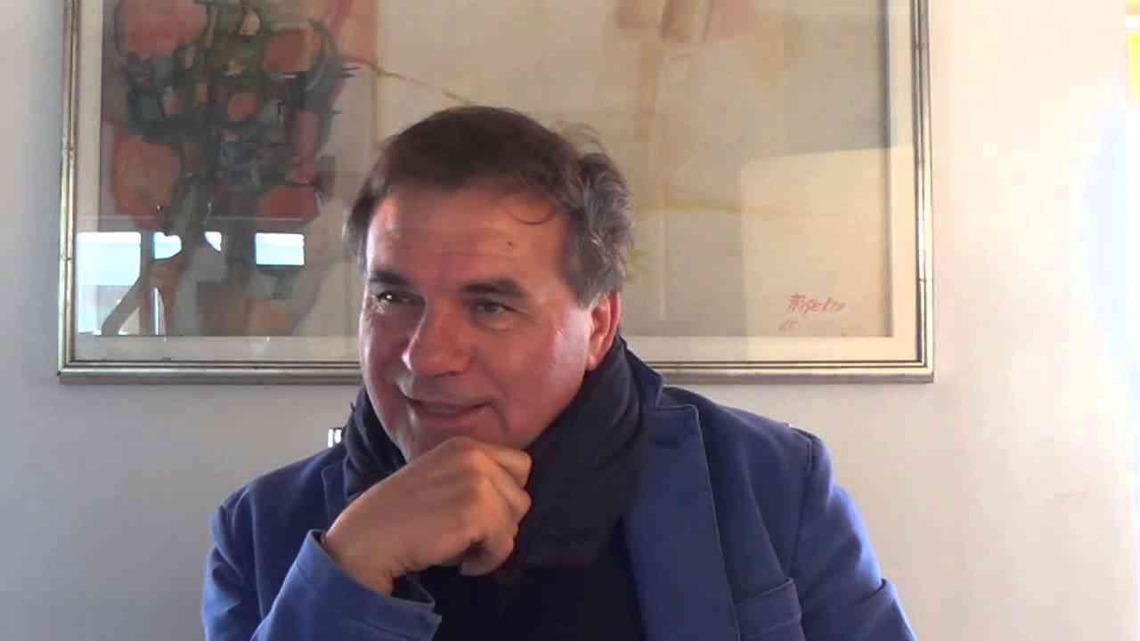 Roberto Crescentini, fondatorul brandului Cotton Club
