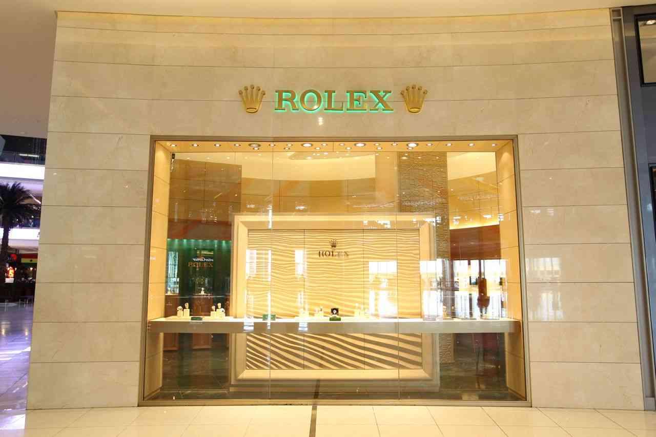 Rolex ceas
