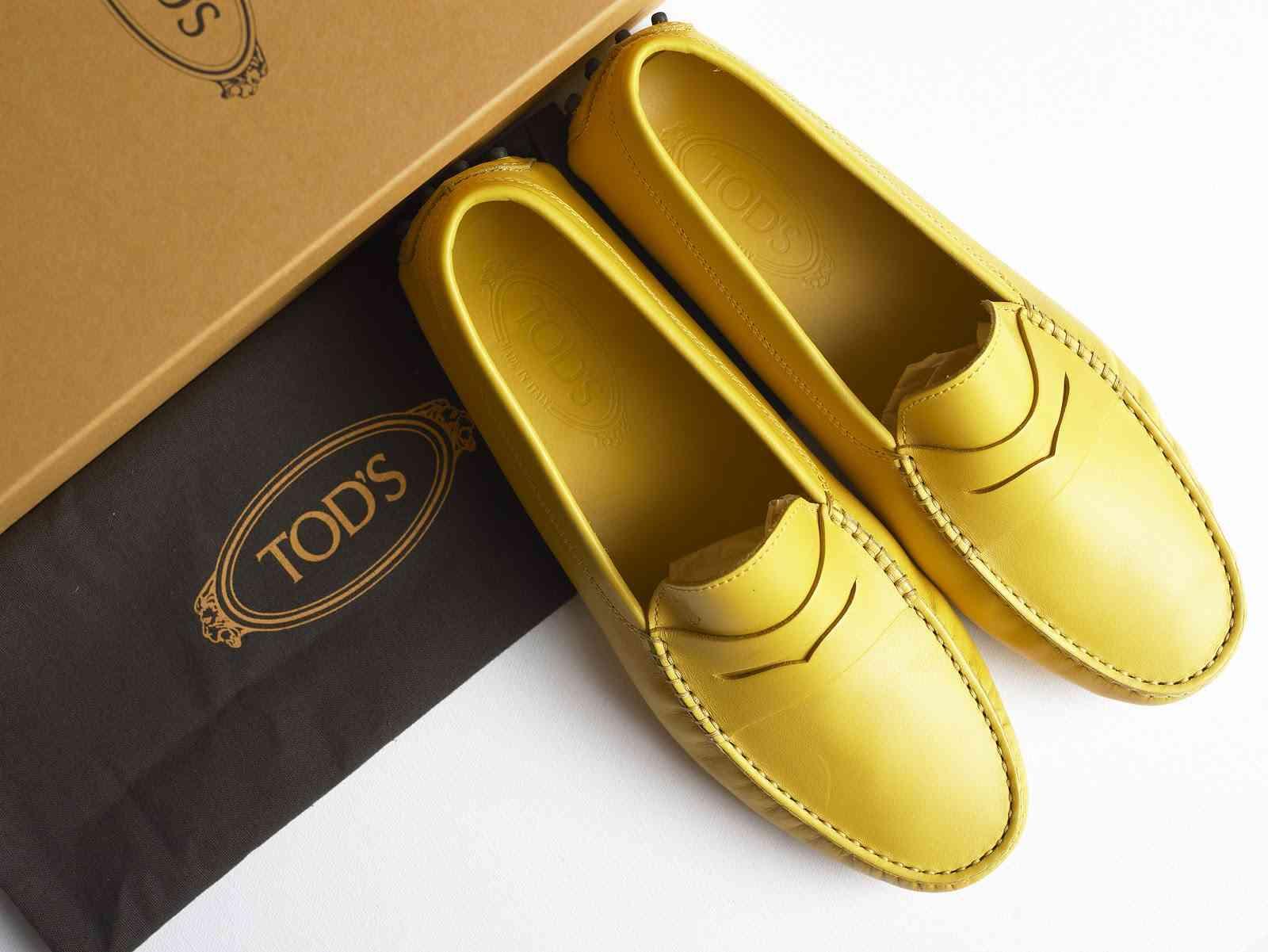 Tod's pantofi