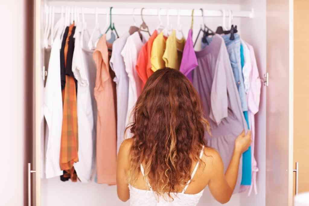 alegerea hainelor