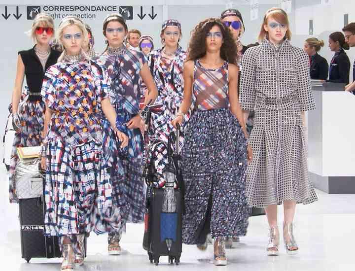 Lansarea colecției de stațiune Chanel va avea loc în Cuba