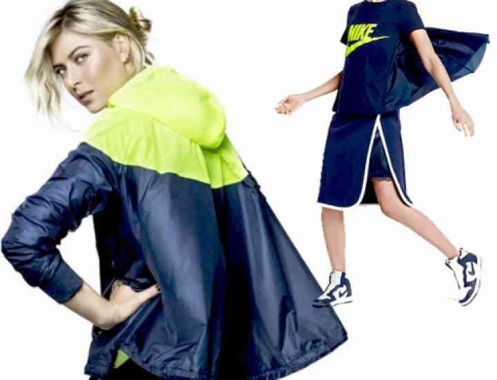 Colecția NikeLab x Sacai toamnă / iarnă 2015-2016