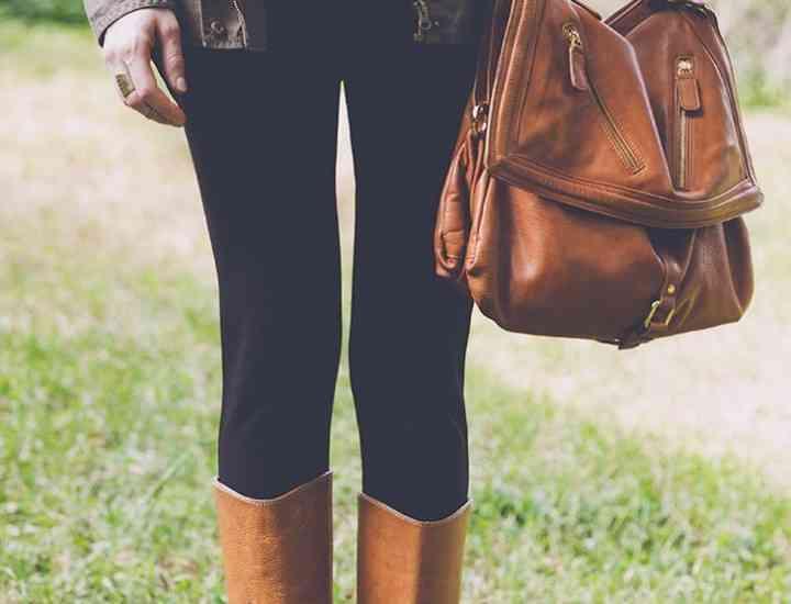 Fashion news: gențile se asortează cu jacheta