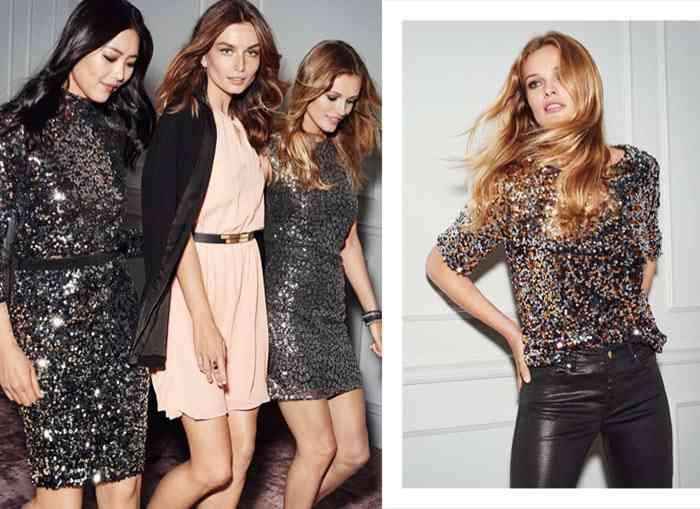 moda H & M