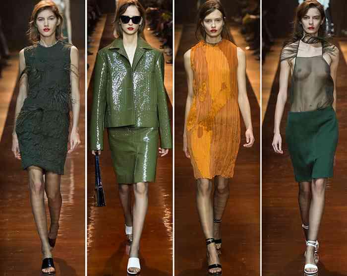 moda Nina Ricci