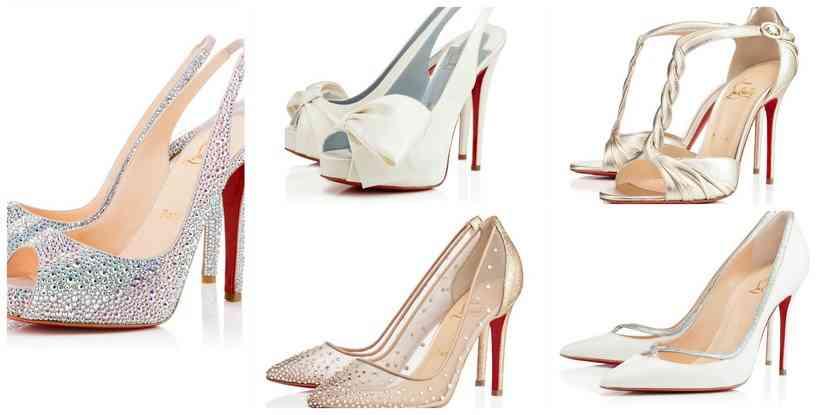 pantofi mireasa cu stil