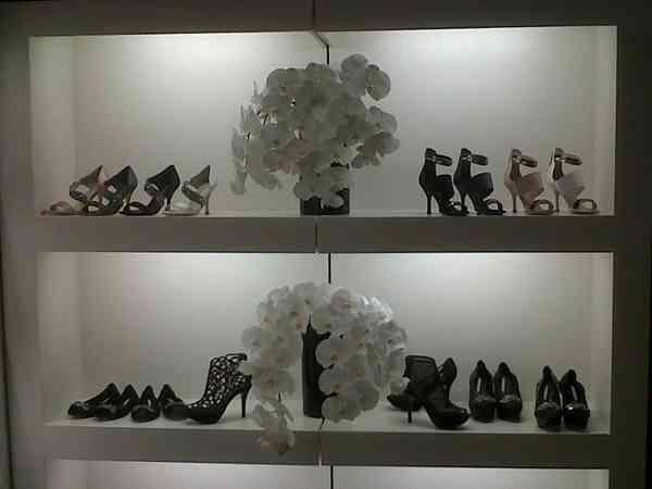 pantofi vera wang