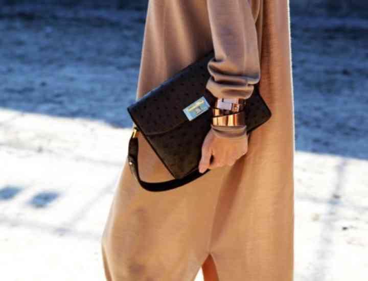 Fashion news: se poartă culoarea camel