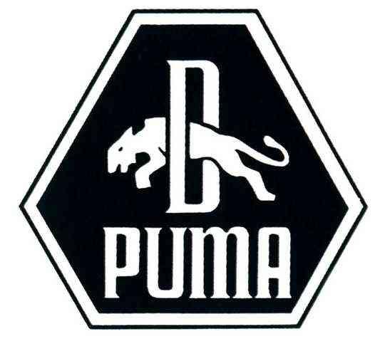 puma logo 2