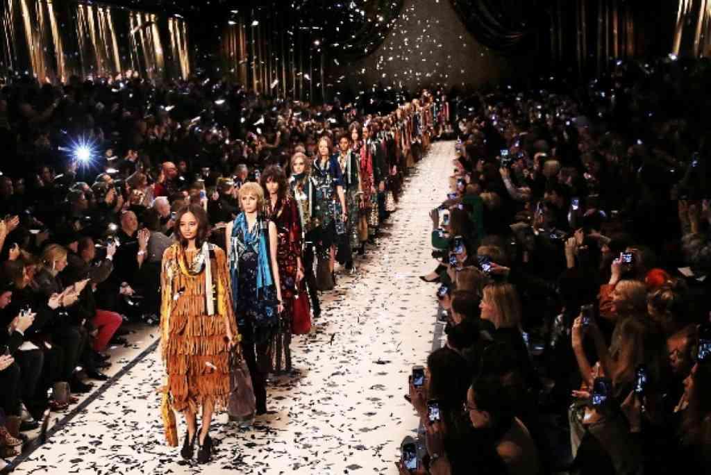 saptamana modei londra 2015