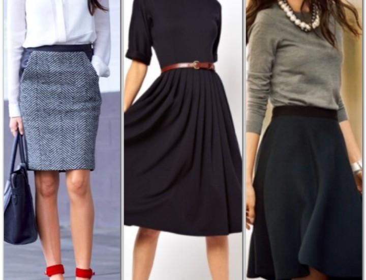 Cum să te îmbraci la birou. Ghid pentru 2016
