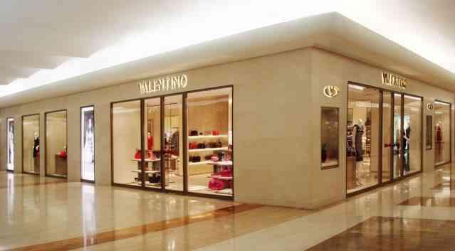 valentino magazin