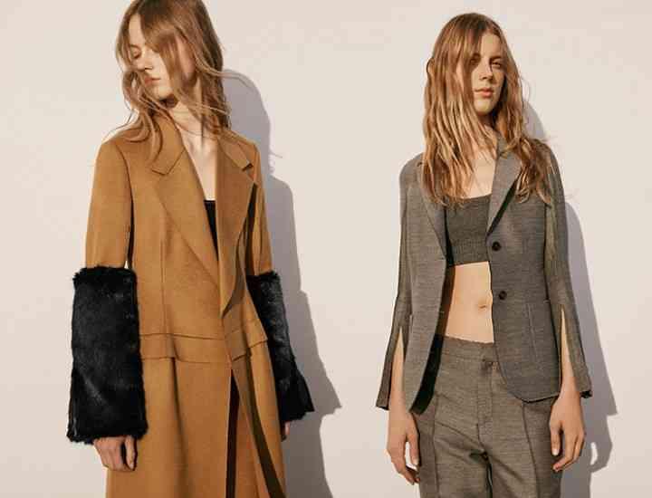 Colecția pre-toamnă Calvin Klein 2016