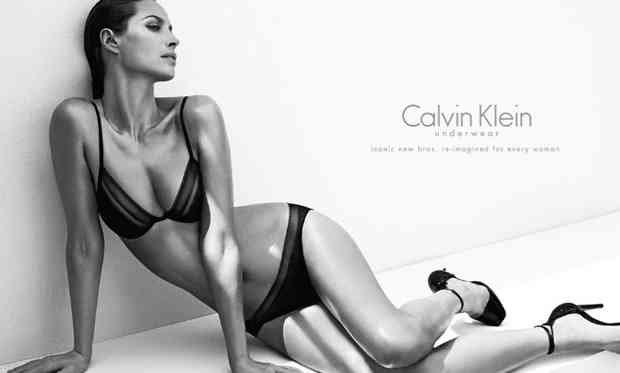 Irving Penn campanii moda