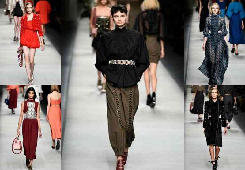 Les Copains moda