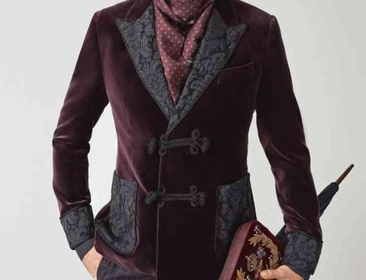 Tendințe costume bărbați 2016