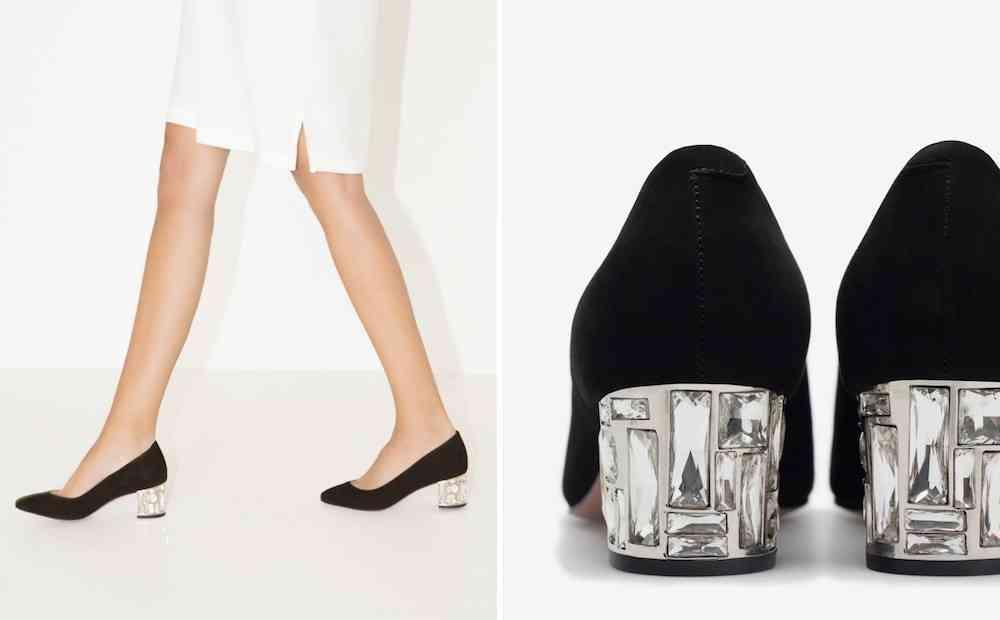 pantofi uterque