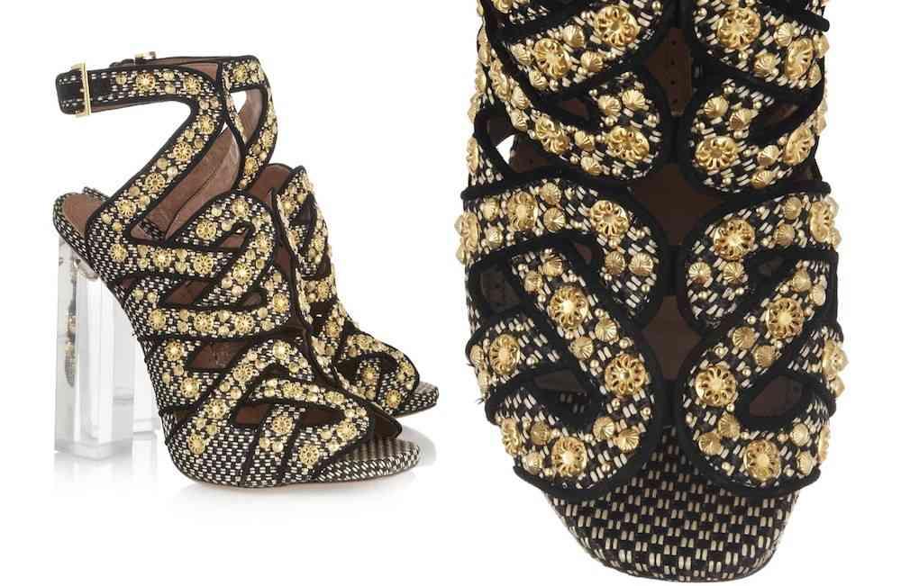 sandale alaia