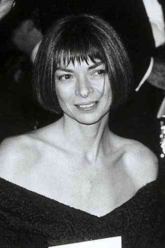 Anna Wintour, 1976