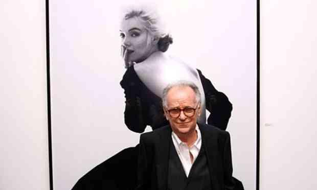 Bert-Stern-in-2011