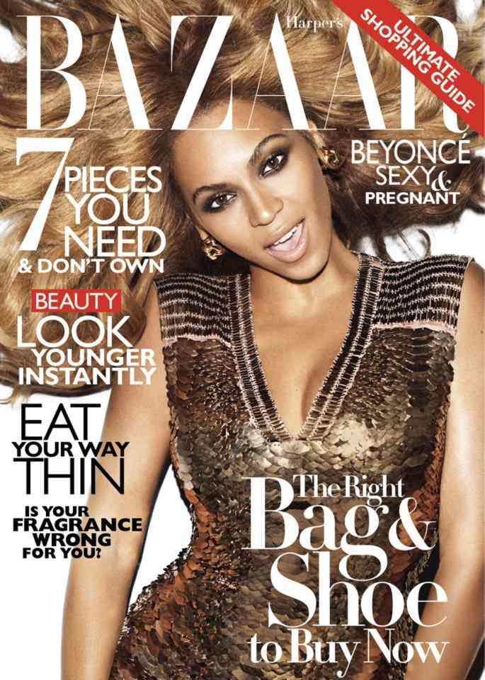 Beyonce-Harpers-Bazaar