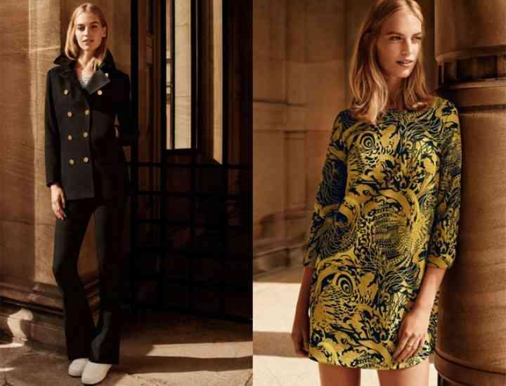 H&M Parisian Chic, noua colecție pentru primăvara 2016