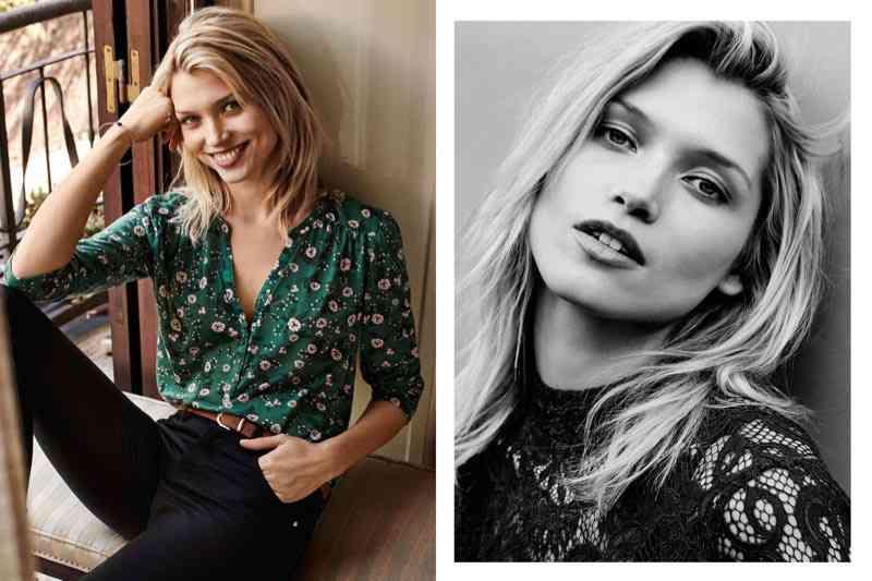 H&M moda 2016