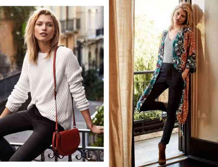 H & M lansează o colecție pentru primăvara/vara 2016