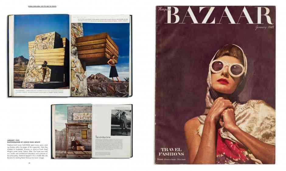 Harper's Bazaar revista
