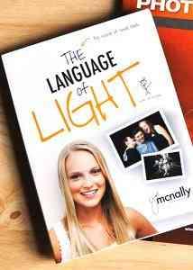 Joe McNally the language of light