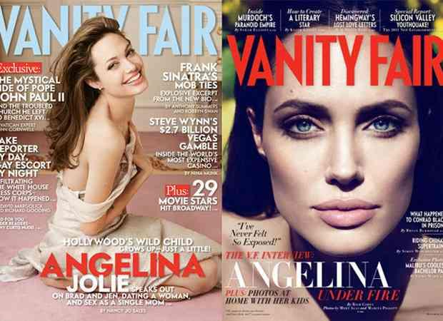 Vanity Fair revista