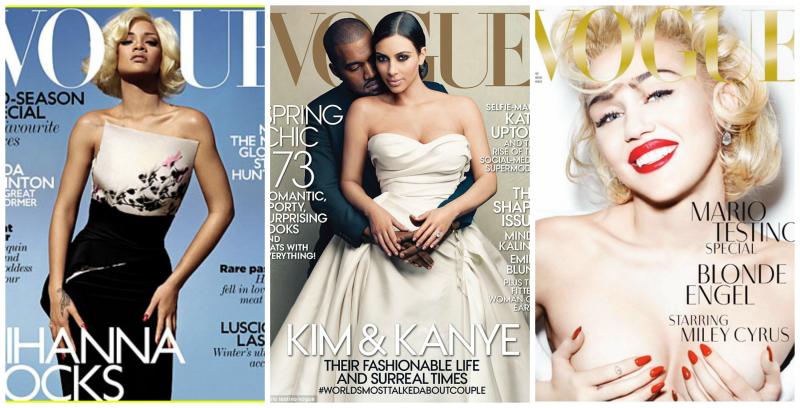 Vogue 2010-