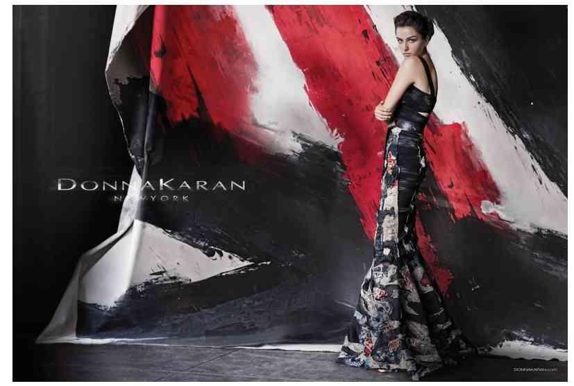 campanie donna karan