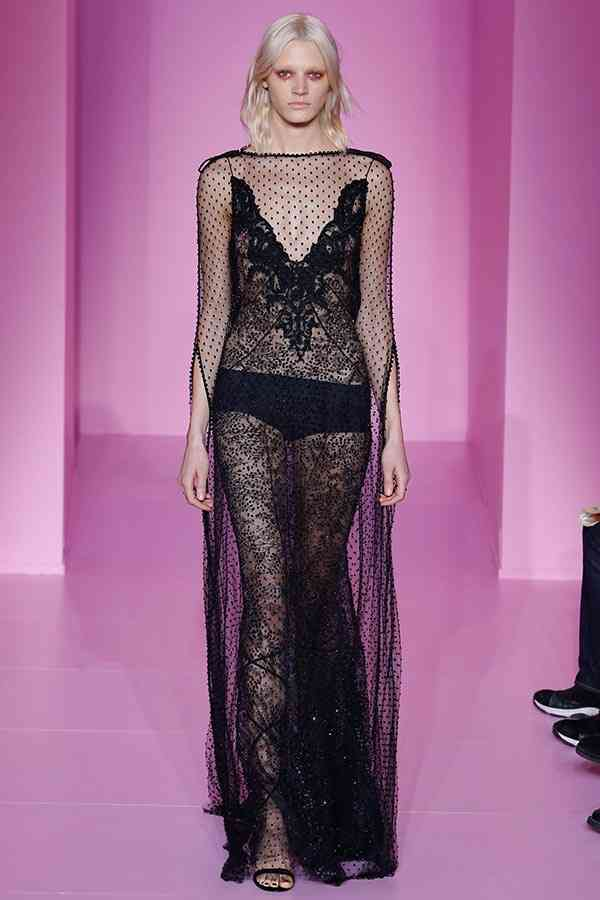 colectie Givenchy 2016